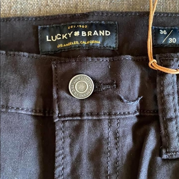 Lucky Brand Other - Lucky Brand Men's Pants